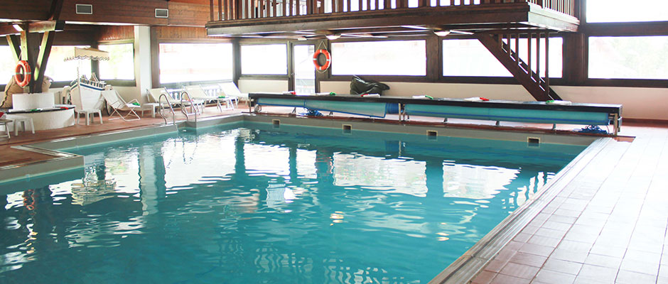 <strong>and swim in our 140 sm Pool</strong>